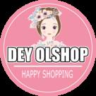 Dey Olshop Logo