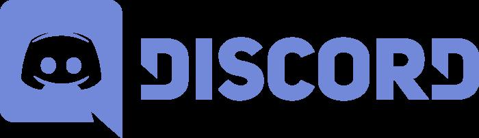 Discord Logo full