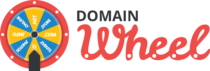 Domain Wheel Logo