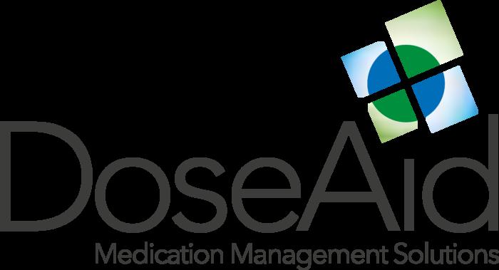 DoseAid Logo