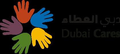 Dubai Cares Logo