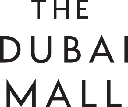 Dubai Mall Logo