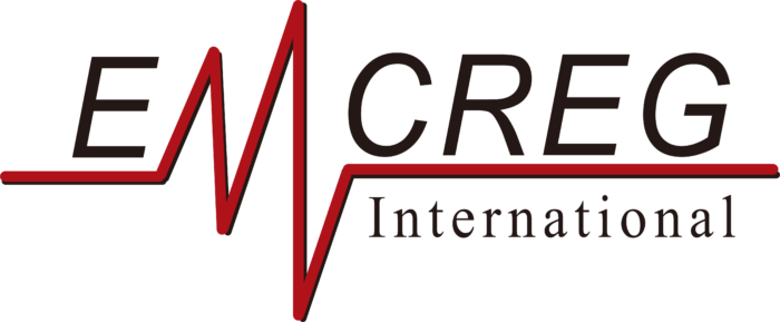 EMCREG International Logo