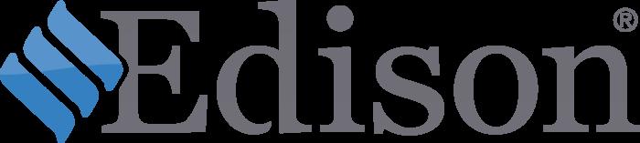 Edison Electric Corp Logo