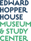 Edward Hopper House Logo