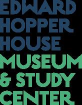 Edward Hopper House Logo