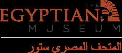 Egyptian Museum Logo