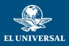 El Universal Logo