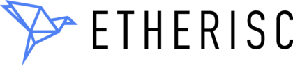 Etherisc (DIP) Logo