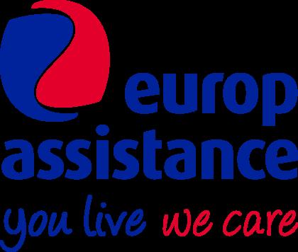 Europe Assistance Logo