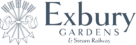 Exbury Gardens & Steam Railway Logo
