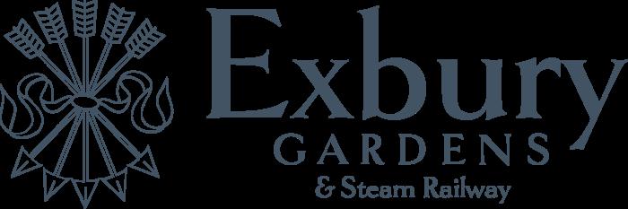 Exbury Gardens & Steam Railway Logo