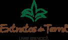 Extratos da Terra Logo