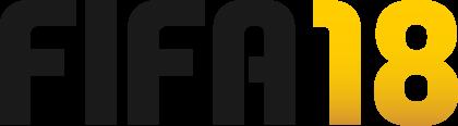 FIFA 18 Logo