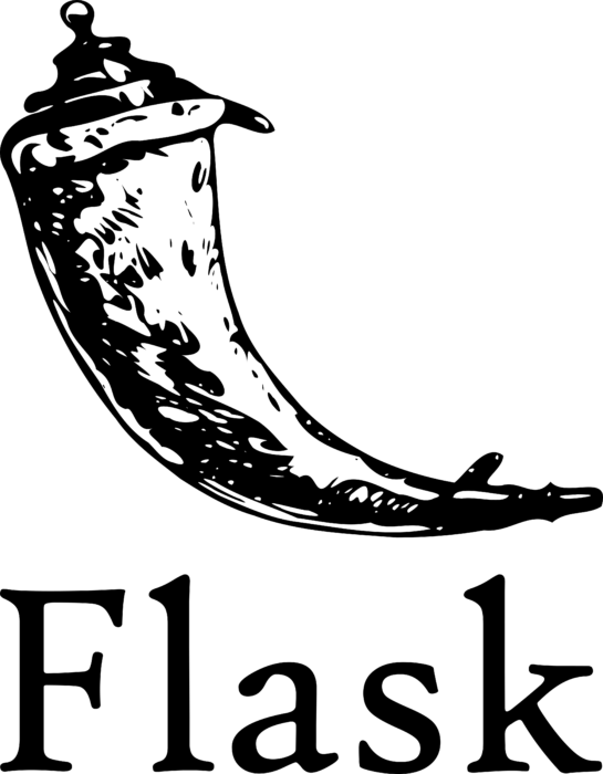 Flask Logo