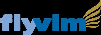FlyVLM Logo