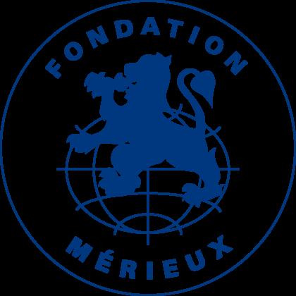 Fondation Mérieux Logo