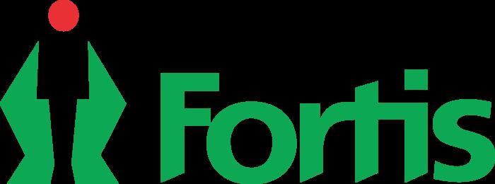 Fortis Healthcare Logo