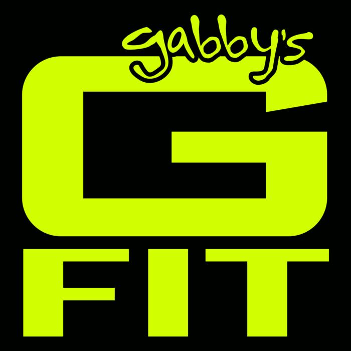 Gabby's G fit Logo