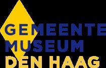Gemeente Museum Den Haag Logo