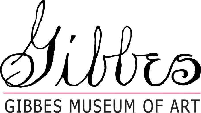 Gibbes Museum of Art Logo old