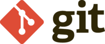Git Logo full