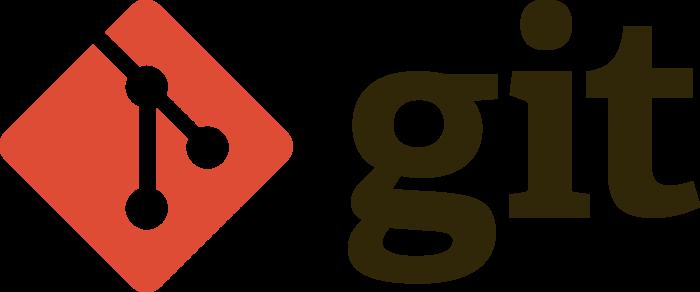 Git Logo full
