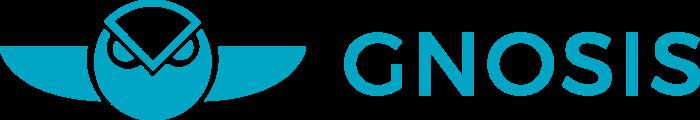 Gnosis (GNO) Logo full