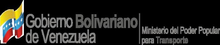 Gobierno Bolivariano de Venezuela Logo