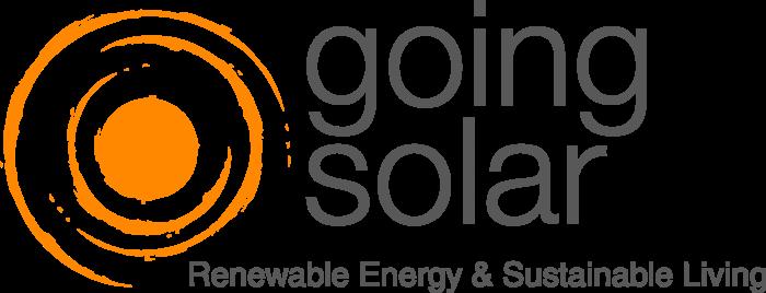 Going Solar Logo