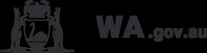Government of Western Australia Logo