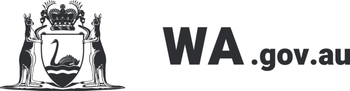 Government of Western Australia Logo