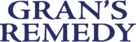 Gran's Remedy Logo