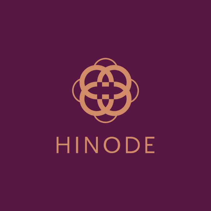 Grupo Hinode Logo