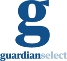 Guardian Select Logo