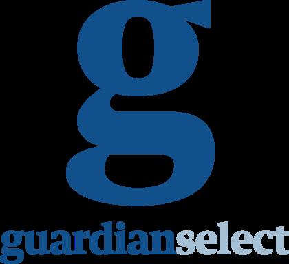 Guardian Select Logo