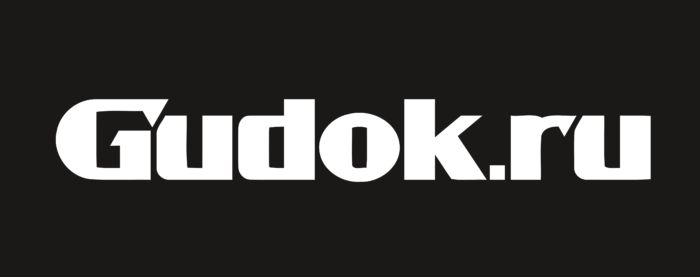 Gudok Logo