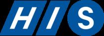 H.I.S. Logo