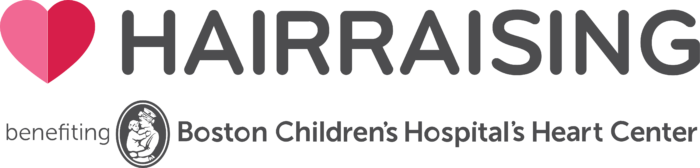 HAIRraising Benefitting Boston Children's Hospital Logo