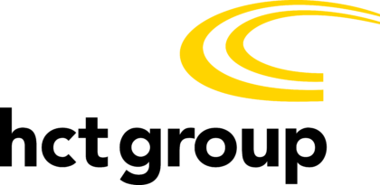 HCT Group Logo