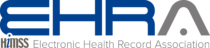 HIMSS Electronic Health Record Association Logo