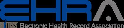 HIMSS Electronic Health Record Association Logo