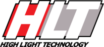 HLT Hight Light Technology Logo