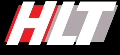 HLT Hight Light Technology Logo