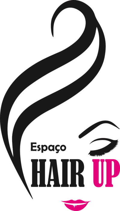Hair Up Logo