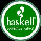 Haskell Cosmética Natural Logo