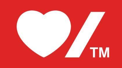 Heart And Stroke Foundation Logo