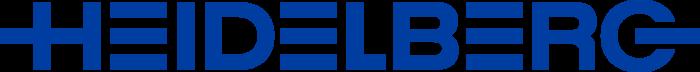Heidelberger Druckmaschinen Logo old