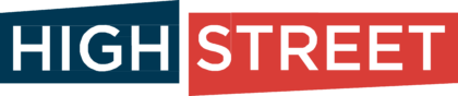 High Street Consulting Group Logo