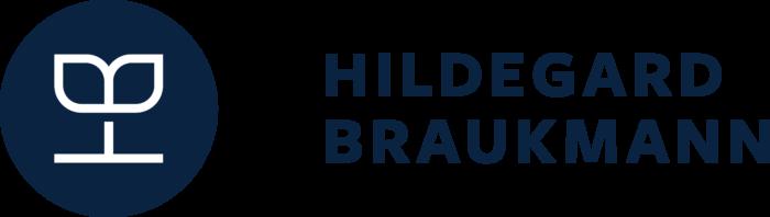Hildegard Braukmann Logo